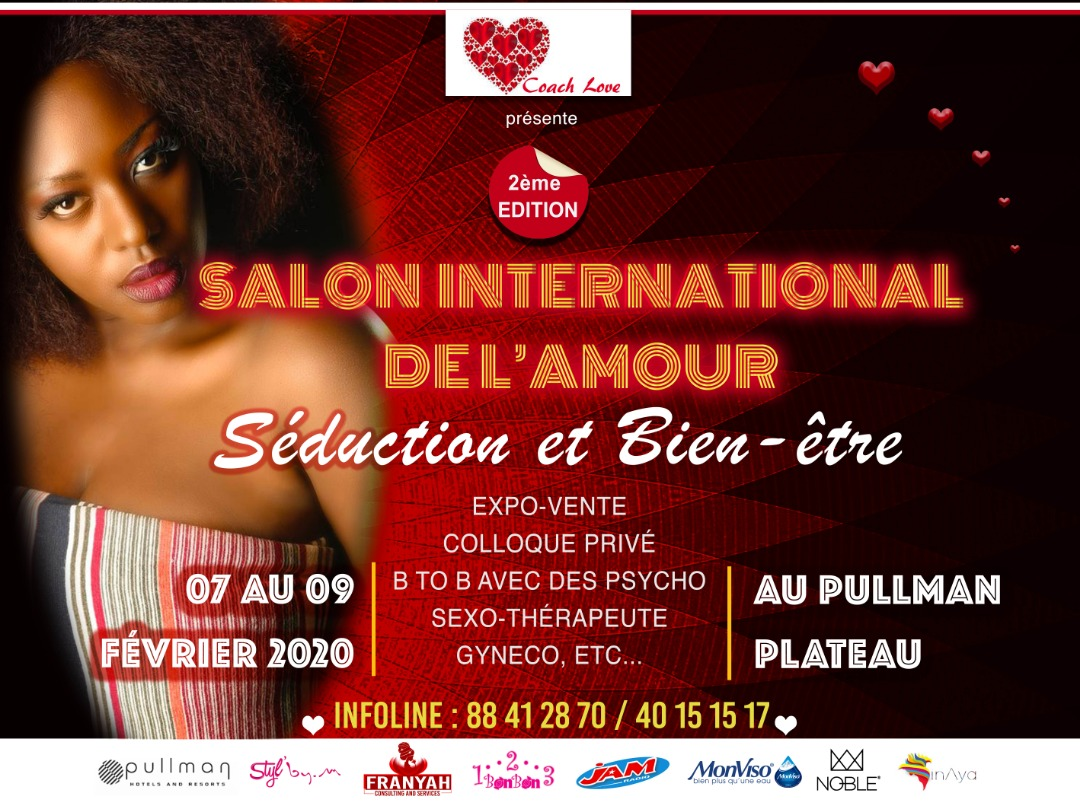 Salon international de l'amour