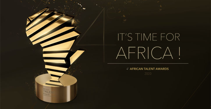 4ème édition African Talent Awards