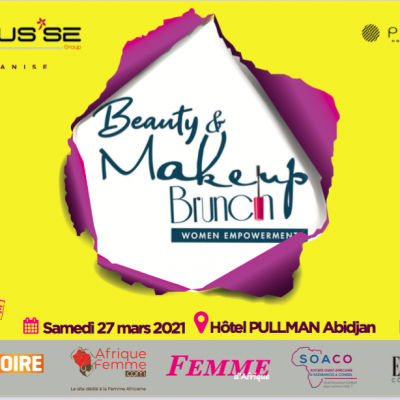 Beauty Make Up brunch