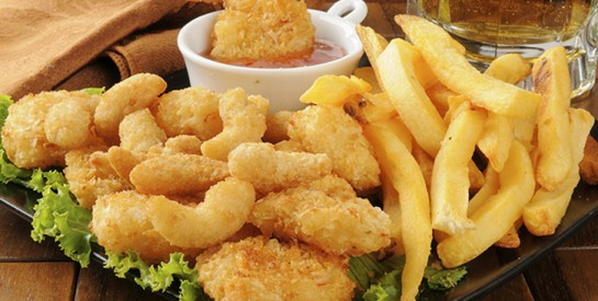 Frites, nuggets… ces aliments frits augmentent le risque d'accidents cardiaques