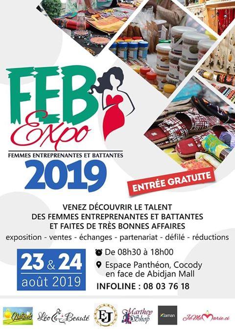 FEB Expo 2019