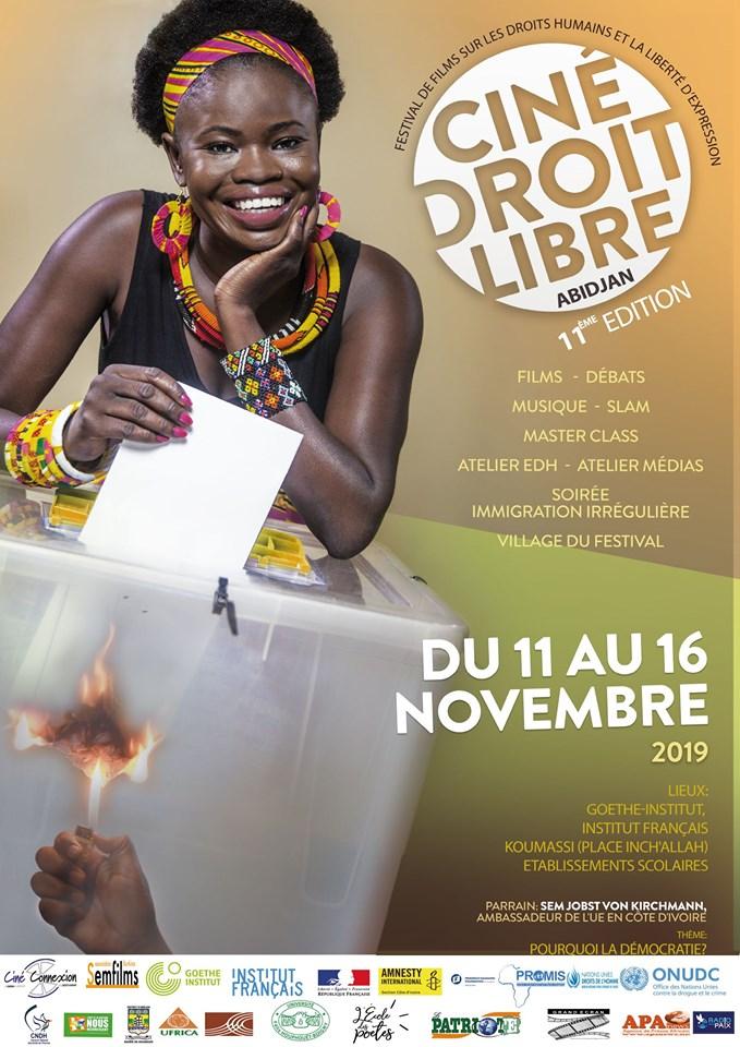 Ciné Droit Libre