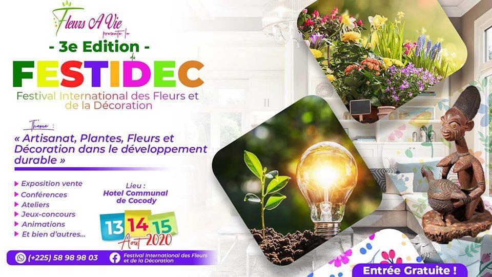 Festival International des Fleurs et de la Décoration