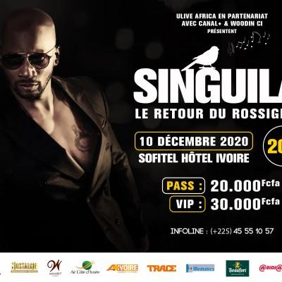 Singuila, le retour du rossignol