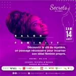 Secrets de femmes, 2eme édition du salon Feminity