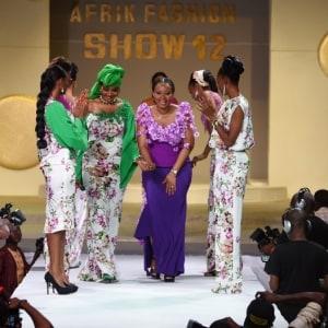 Afrik Fashion Show 12: créativité, originalité et authenticité sur le podium