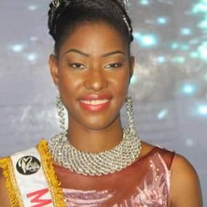 Miss Burkina 2018: Cinthia Sankara est la reine