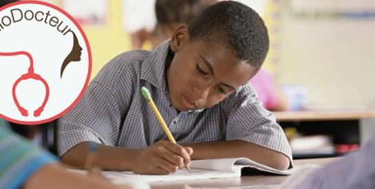 « Comment stimuler l`intelligence d`un enfant? »