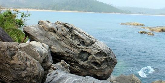 La baie de Monogaga, un vrai paradis terrestre!
