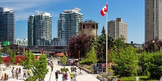 Le Canada est le pays qui offre la meilleure qualité de vie