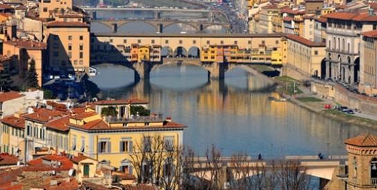 Découvrez Florence, la plus belle ville d`Italie