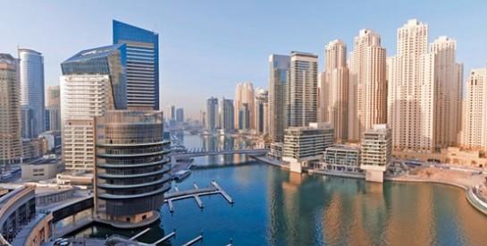 Dubaï, une destination luxueuse