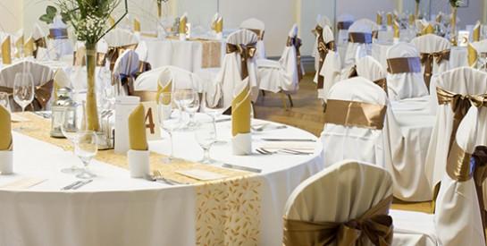 Mariage : buffet ou service à table, que choisir ?