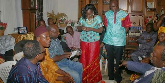 Le  ''toquer à la porte'' chez les Douala (1ère partie)