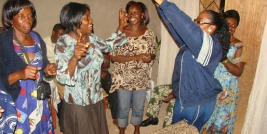 ``L`ouverture des fiançailles`` chez les Douala! (2ème partie)