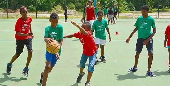 Voici des activités sportives qui seraient bien pour votre enfant