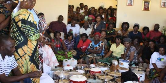La dot chez les Douala (3ème et dernière partie)