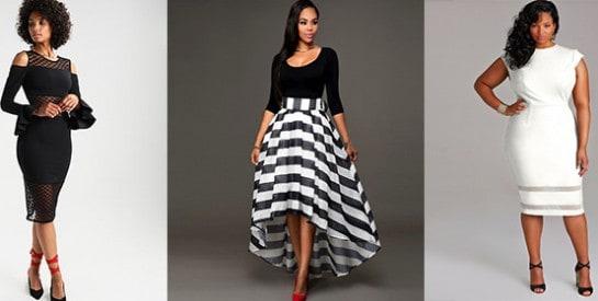 Comment porter du blanc ou du noir lorsqu`on est invitée à un mariage?