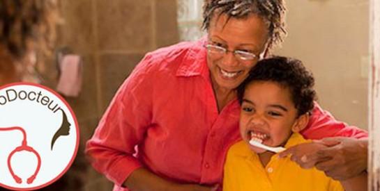 Saignement de la gencive : gingivite ou parodontite?
