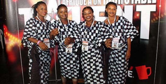 L`Afrique a un incroyable talent, épisode 2 : 14 candidats devant le jury