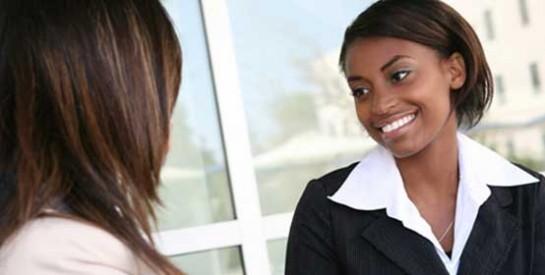 Quel maquillage porter pour un entretien d'embauche?