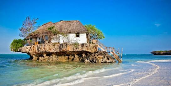 Les plus belles plages d`Afrique à voir avant de mourir