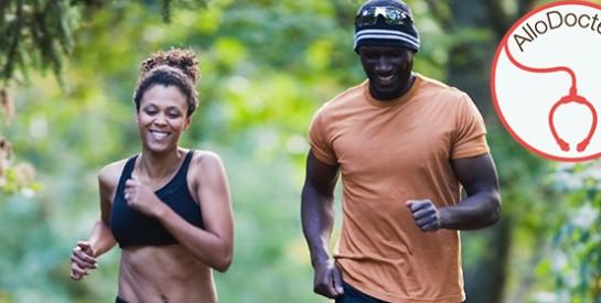 Le sport permet-il de perdre du poids?
