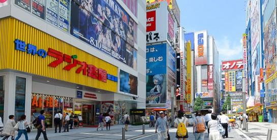 Carnet de voyage de mon séjour au japon : un pays si lointain et si attirant