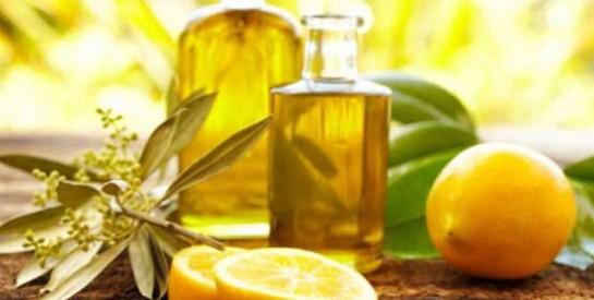 Les bienfaits de l'huile essentielle de citron