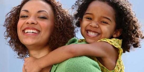 9 astuces pour rendre votre enfant heureux