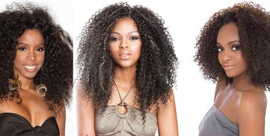 Idées de coiffures: 12 inspirations pour Noël et le nouvel an