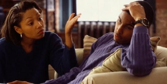 ''Mon mari est un radin. Devrais-je le quitter?''
