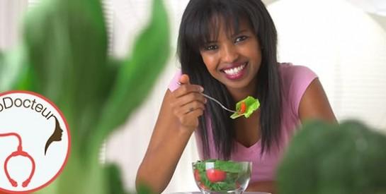 Quels aliments peuvent traiter un fibrome ?