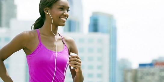 Faut-il arrêter d`écouter de la musique en courant ?