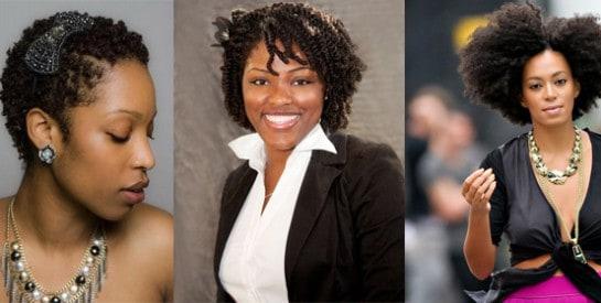 Tendance Nappy hair : comment coiffer ses cheveux afro pour la St Sylvestre?