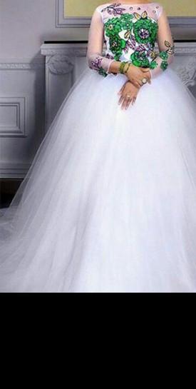 Le tulle: le tissu de la robe de mariée qui ne démode jamais
