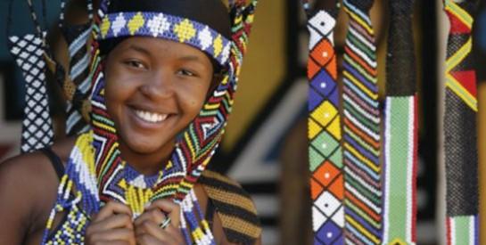 L`Afrique du Sud : une nation arc-en-ciel