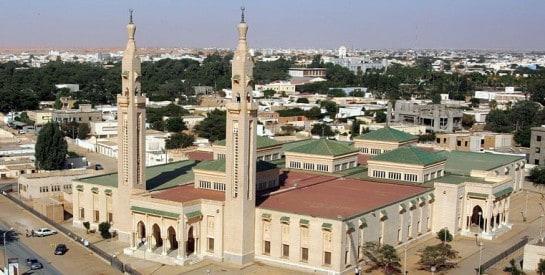 Nouakchott : un concentré de Mauritanie