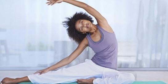 Les meilleures postures de yoga pour un ventre ferme et plat