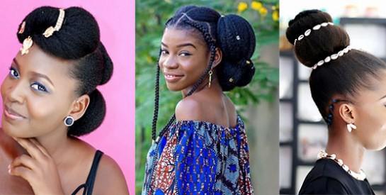 Rock Your `Fro, l`atelier de coiffure dédié aux cheveux crépus à Abidjan