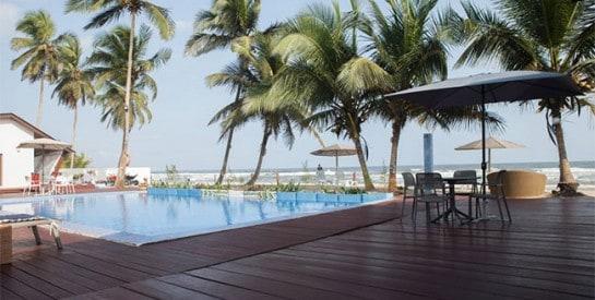 Voyage en Côte d`Ivoire: GraceLand, cette presqu`île pour vivre des moments féeriques et magiques en pleine nature