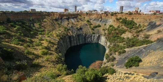 Les plus belles villes d`Afrique du Sud