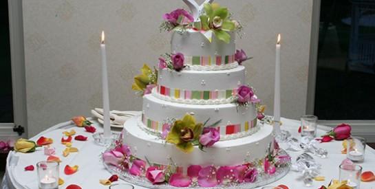 Comment choisir sa pièce montée ou son gâteau de mariage?