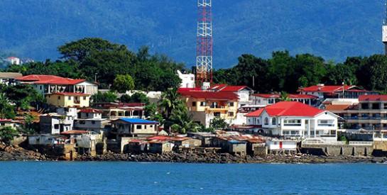 La Sierra Leone veut redevenir une destination haut de gamme