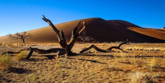 Namibie : des sites remarquables à visiter