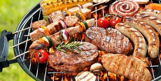 Viande au barbecue : mode d`emploi santé !