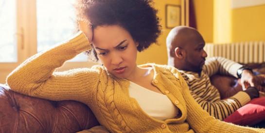 ``Mon odeur intime ne plait pas à mon homme``