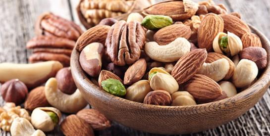 Les bienfaits de la consommation de noix pour notre estomac