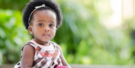 Ces jolis prénoms africains pour petites filles