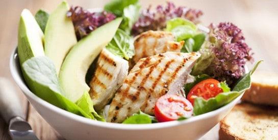 Comment manger moins sans avoir faim